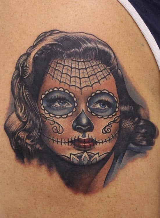 day-of-the-dead-tattoos-22