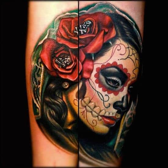 day-of-the-dead-tattoos-28