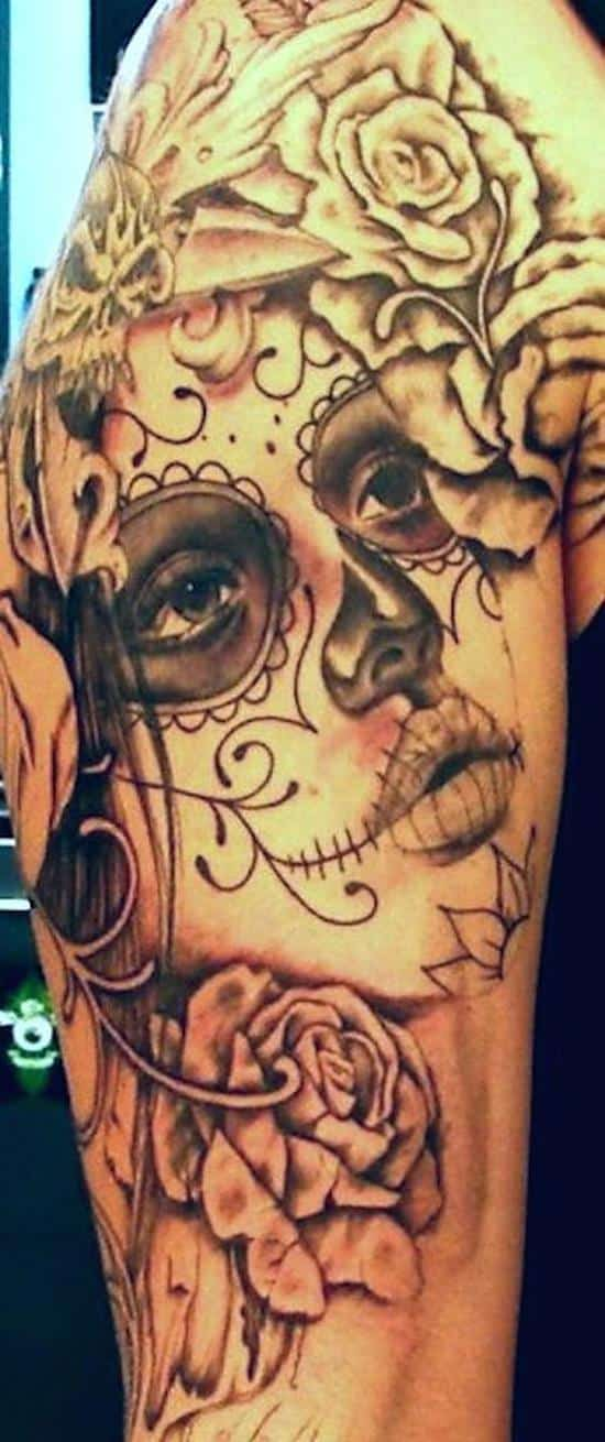 day-of-the-dead-tattoos-32