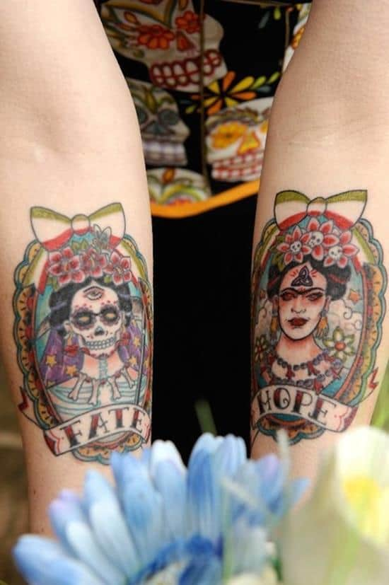 day-of-the-dead-tattoos-35