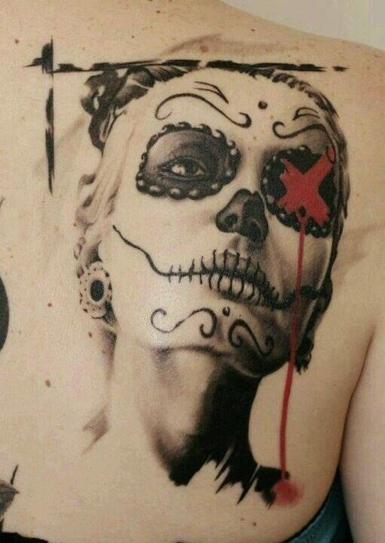 day-of-the-dead-tattoos-39