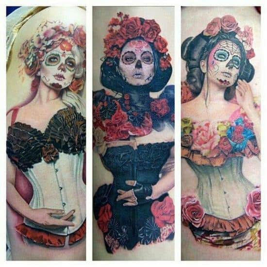 day-of-the-dead-tattoos-50