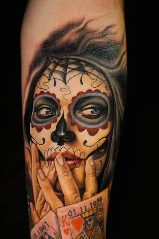 day-of-the-dead-tattoos-51