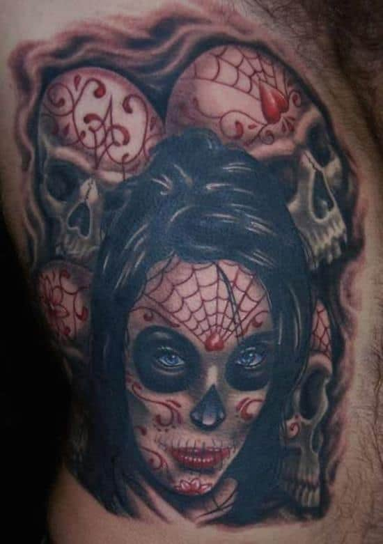 day-of-the-dead-tattoos-53