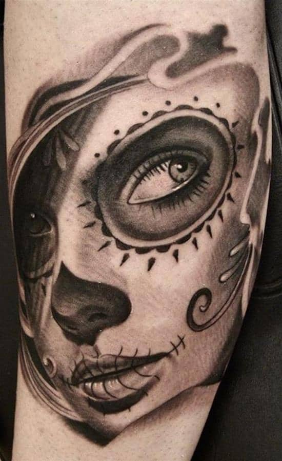 day-of-the-dead-tattoos-54
