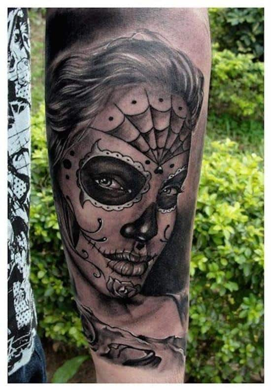day-of-the-dead-tattoos-56