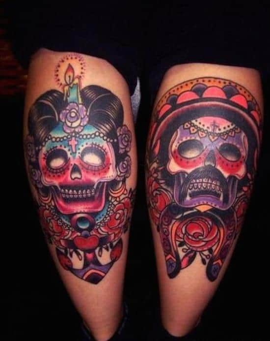 day-of-the-dead-tattoos-58
