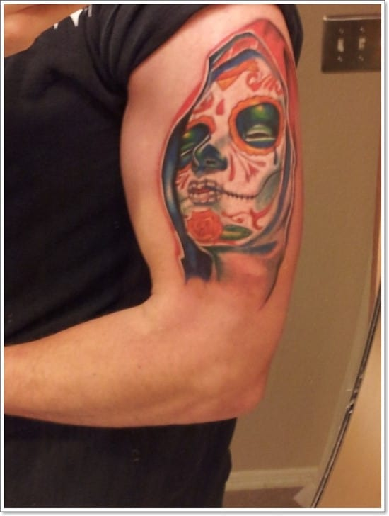 day_of_the_dead_tattoo_by_swilliams1313-d5o2pmi