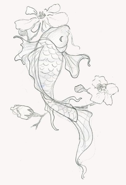250 Beautiful Koi Fish Tattoos Meanings Ultimate Guide October 2020,Design Drawing With All 7 Elements Of Art