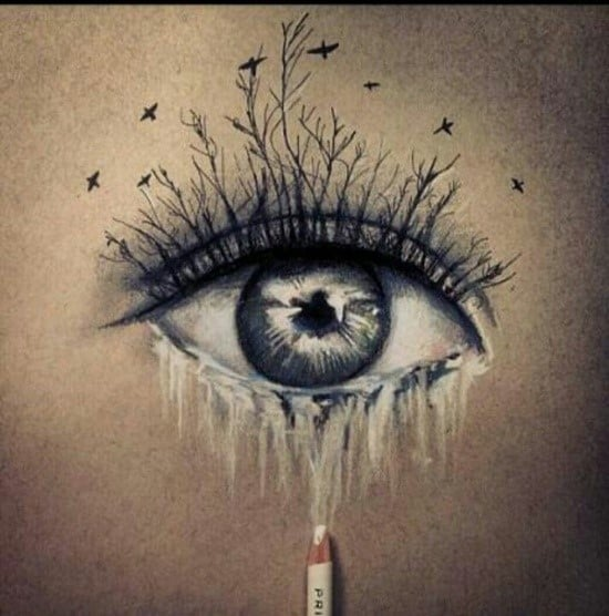 eyes-tattoo