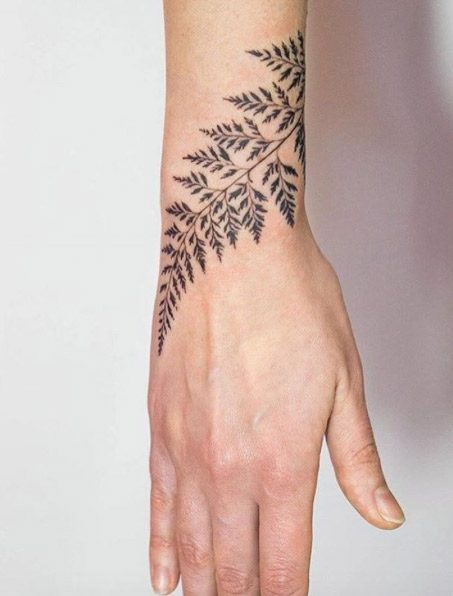 166 Small Wrist Tattoo Ideas An Ultimate Guide February 2019