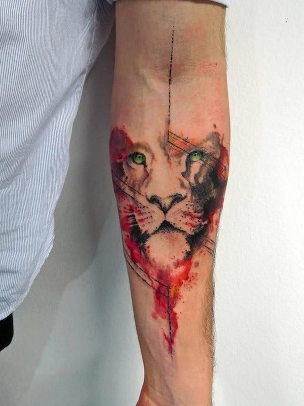 100 Best Forearm Tattoos Ideas