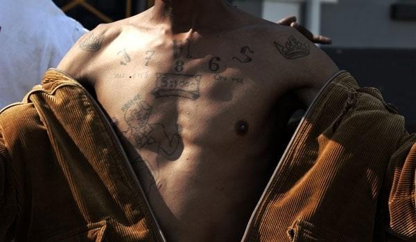 ganger-tattoo