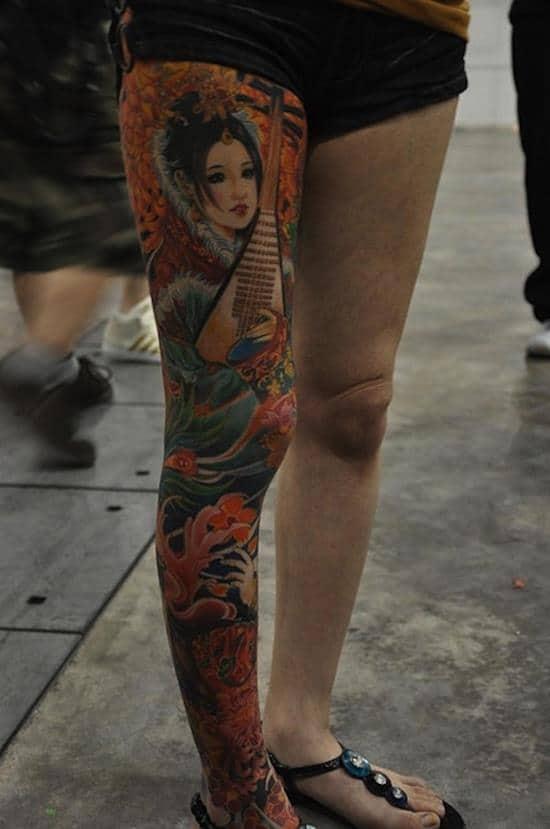 geisha-tattoo-full-leg