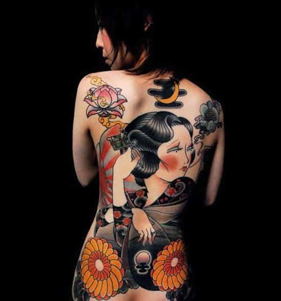 geisha-tattoo-sideview