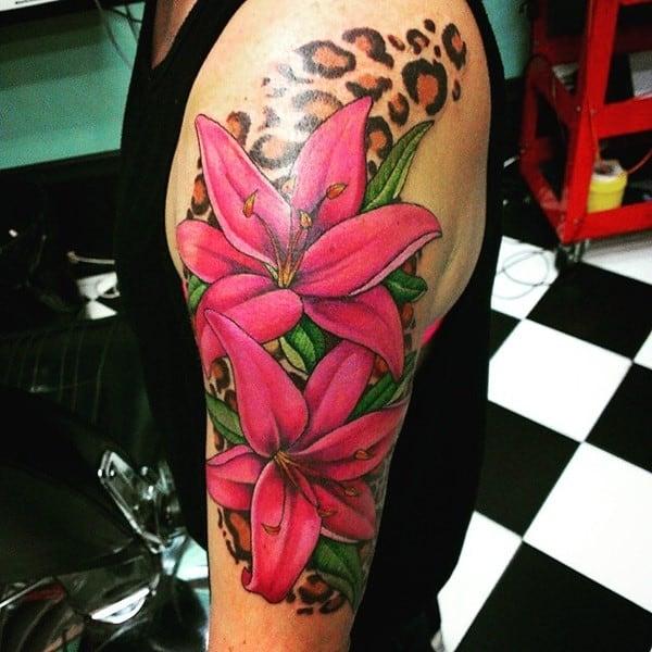 lily-tattoos-11