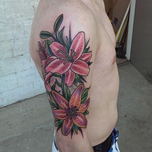 lily-tattoos-12