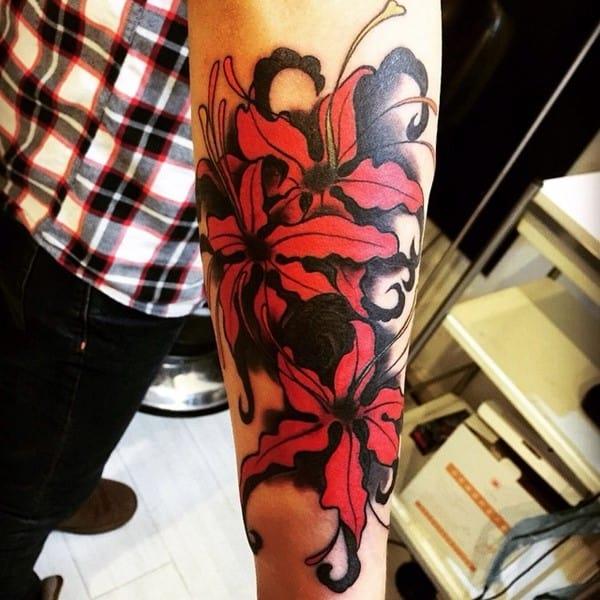 lily-tattoos-15