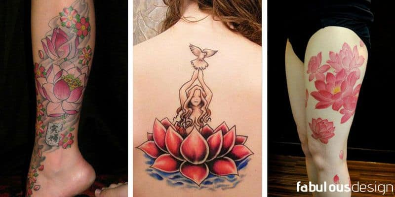 Cultural References To The Lotus Flower