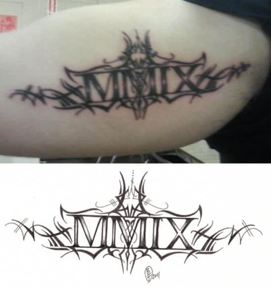 mmix-tattoo