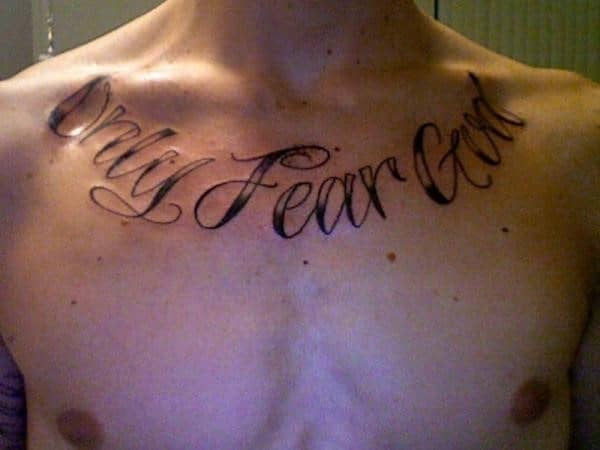 only-fear-god