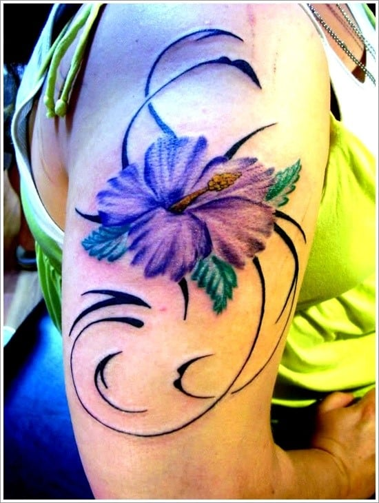 orchid-tattoo-design-12