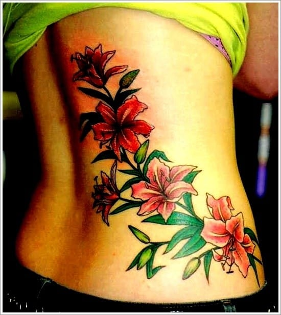 orchid-tattoo-design-21