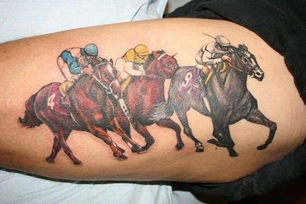 race-horse-tattoo