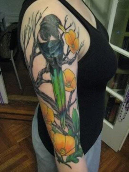 raven-tattoo-1