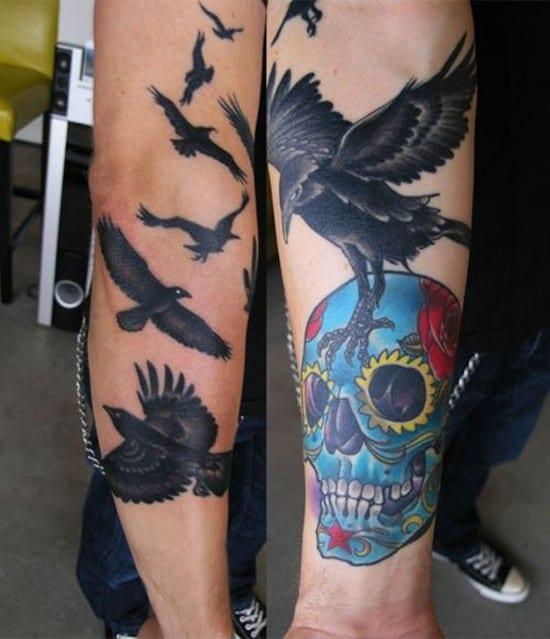 raven-tattoo-11