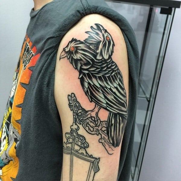 raven-tattoo-22