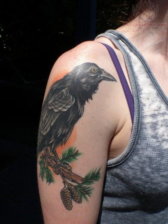 raven-tattoo-23