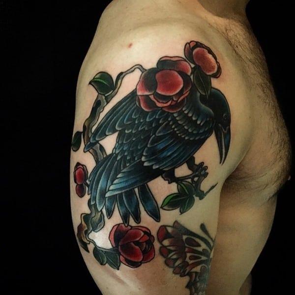 raven-tattoo-26