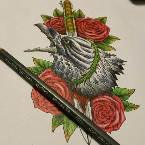 raven-tattoo-34