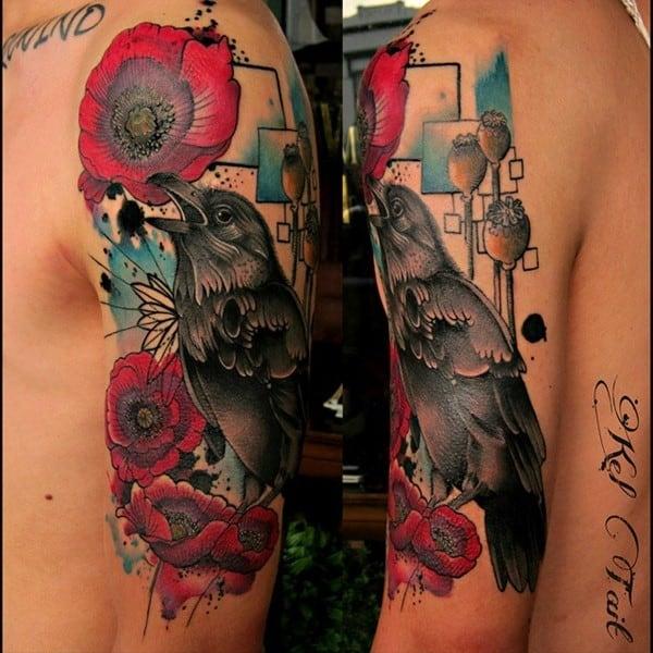 raven-tattoo-35