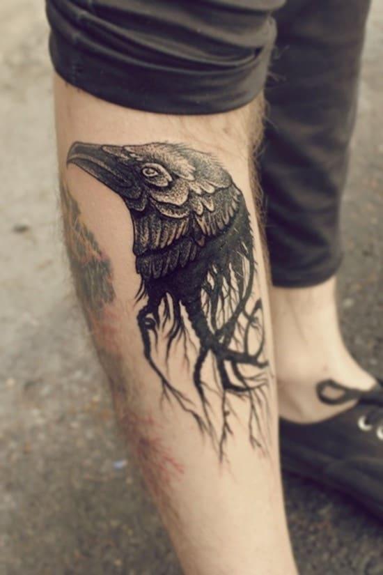 raven-tattoo-7