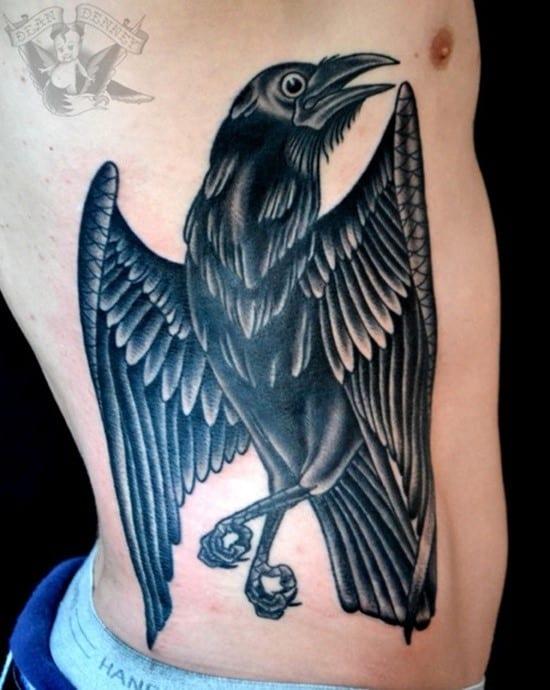 raven-tattoo-9