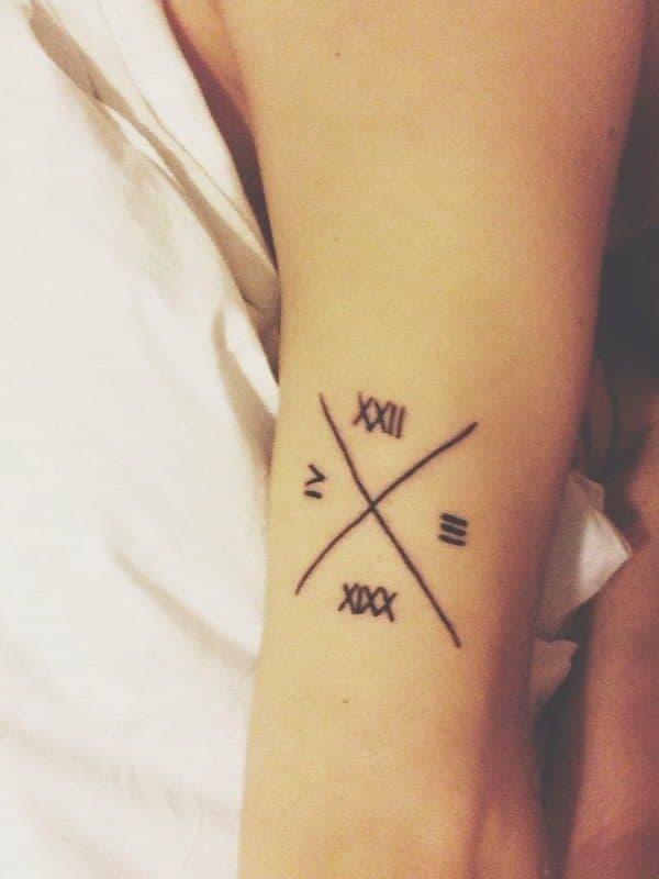 roman-numeral-tattoo-018
