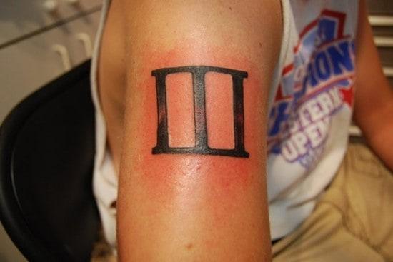 roman-numeral