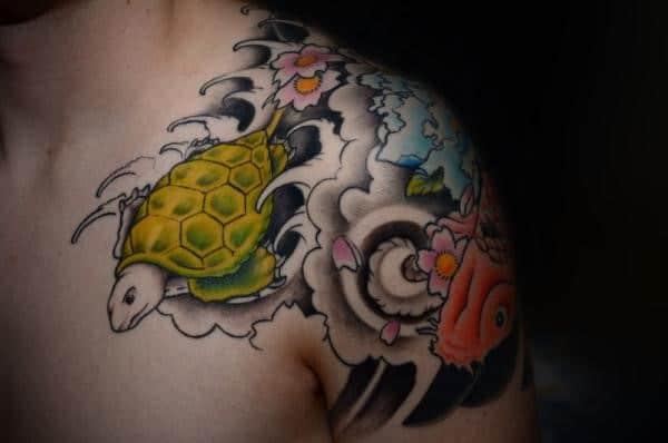 rushing-turtle-off-shoulder