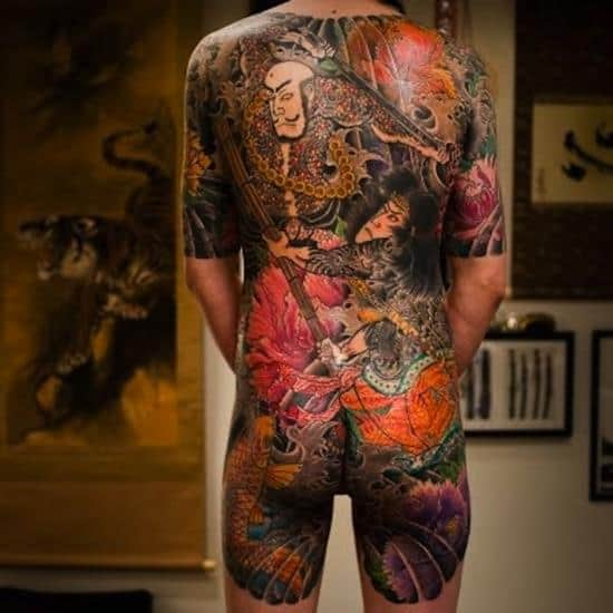 samurai-tattoo-irezumi