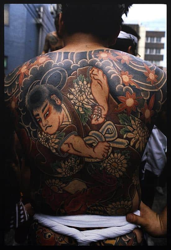 samurai-tattoos-traditional