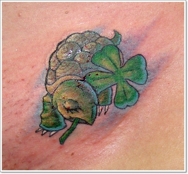 150 Popular Sea Turtle Tattoo Designs And Meanings ...