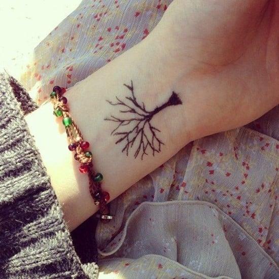 small-tree-tattoo-on-wrist