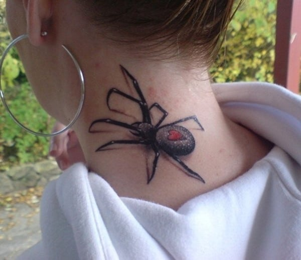 spider-on-neck-tattoo-520x450