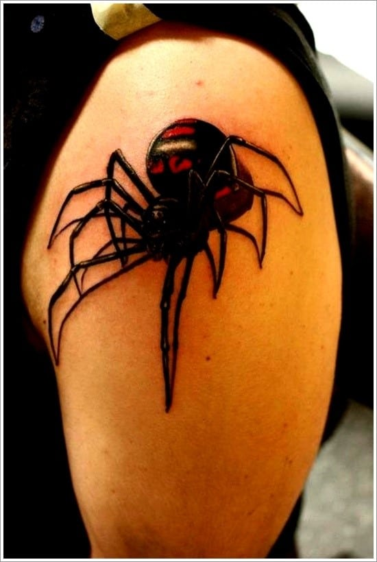 spider-tattoo-design-7