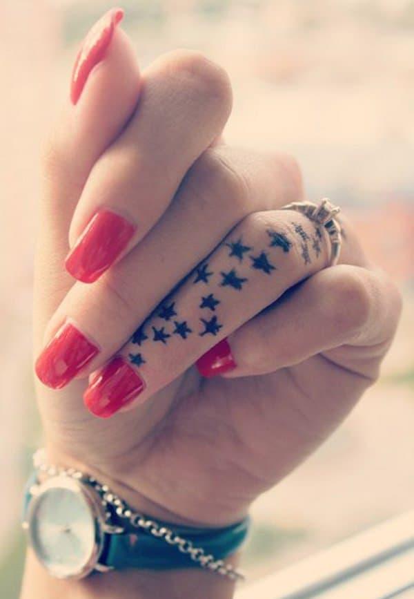 151 Best Finger Tattoos Ideas An Ultimate Guide June 2018 Part 7