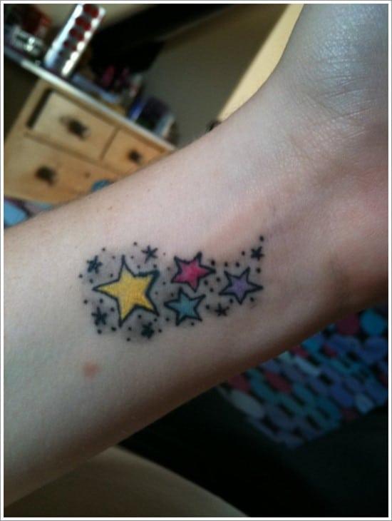 166 Small Wrist Tattoo Ideas An Ultimate Guide February 2019
