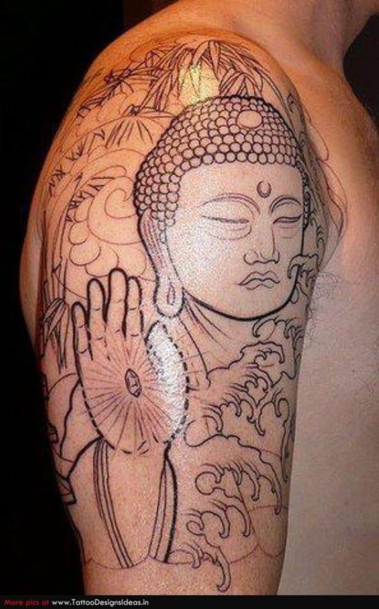 tattoo-buddhism-on-arm
