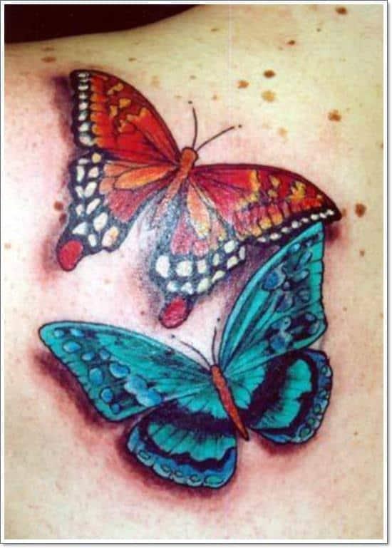 tattoo-designs-7-back-shoulder-left-butterfly-tattoos